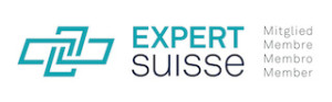 EXPERT SUISSE Mitglied - Buchhalter - Treuhänder