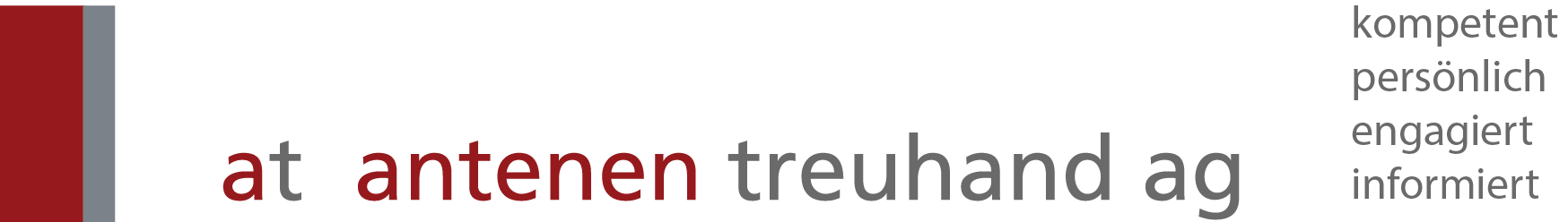 at antenen treuhand ag - Pascal Antenen Logo Logo